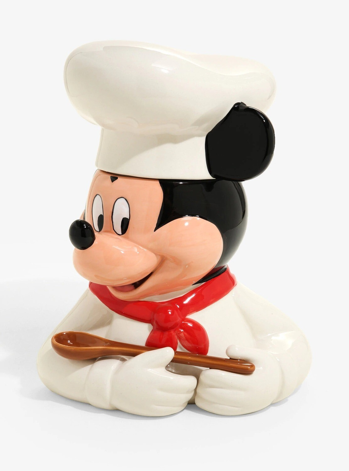 Galletero Mickey Mouse Chef