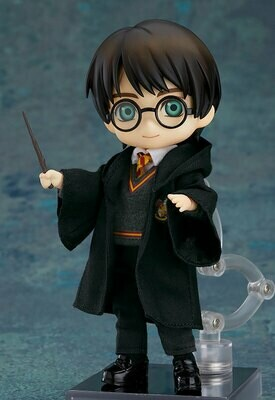 Nendoroid - Doll - Harry Potter