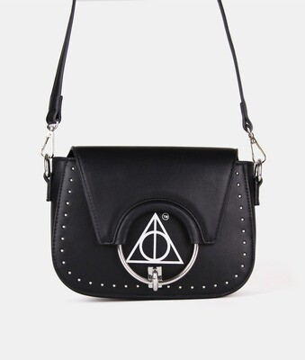 Bolsa Harry Potter Deathly Hallow