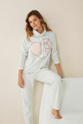 Pants Pijama Unicornio X00