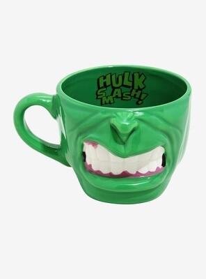 Taza Hulk XS00