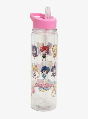 Vaso Sailor Moon Crystal