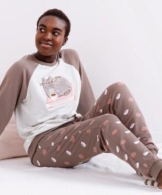Pijama Pusheen Navidad 2019