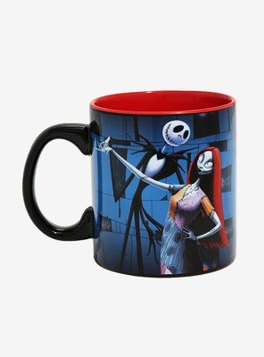 Taza X NIGHTMARE BEFORE XS00