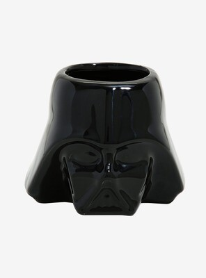 Taza Darth Vader XS00