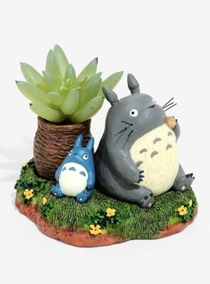 Maceta Totoro N00