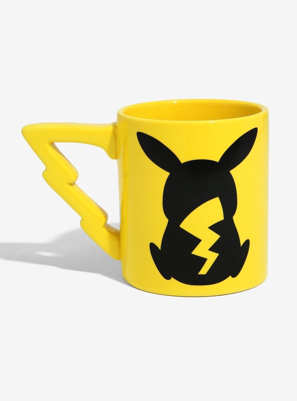 Taza Pikachu TL40