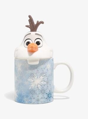 Taza Frozen Olaf 2019