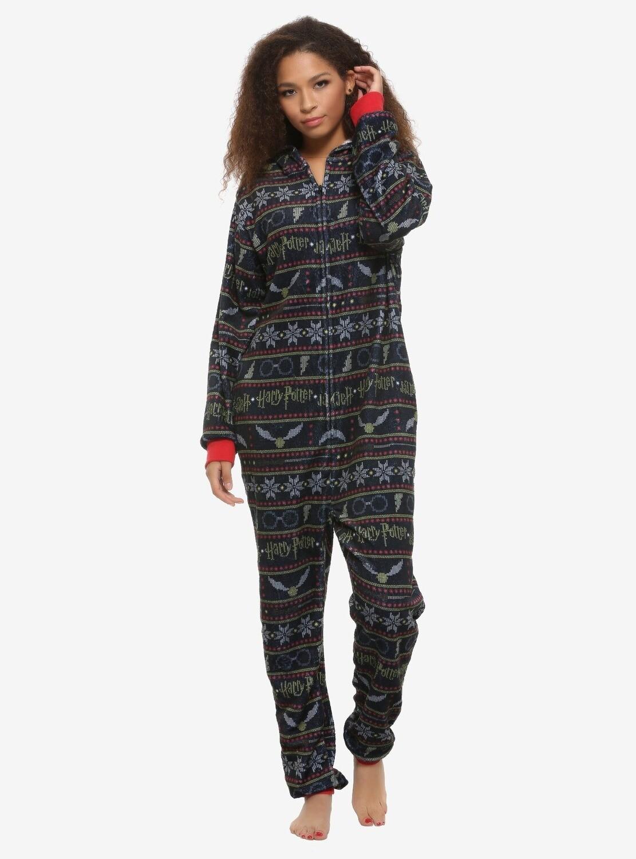 Pijama Pants Harry Potter FM00