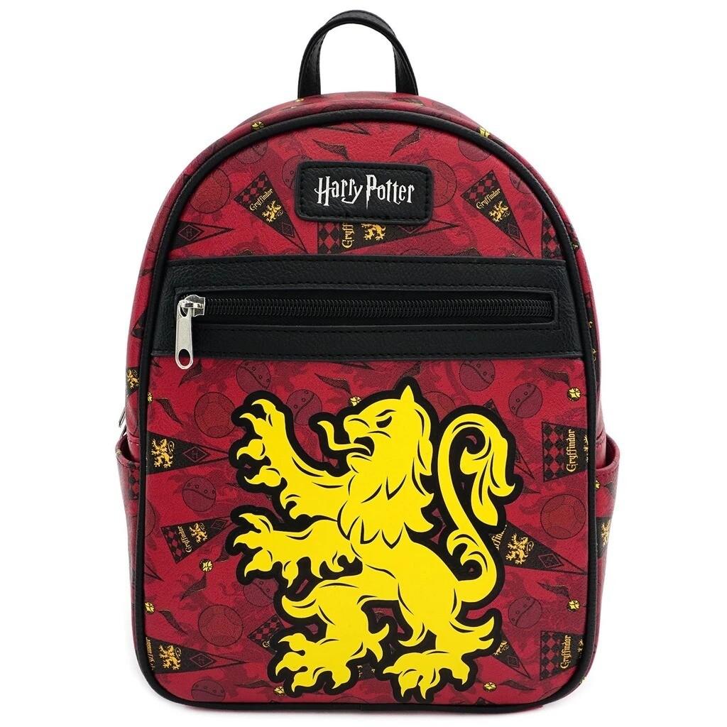 Bolsa Mochila Harry Potter Modelos M40
