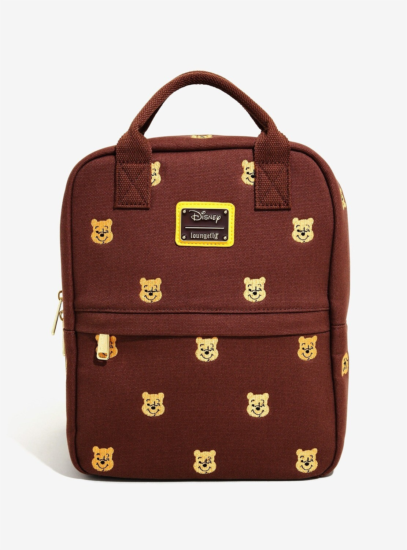 Bolsa Mochila Winnie the Pooh EXS20