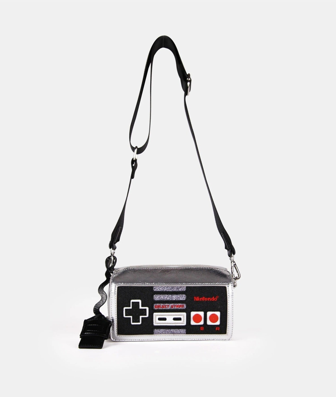 Bolsa Nintendo Exclusiva
