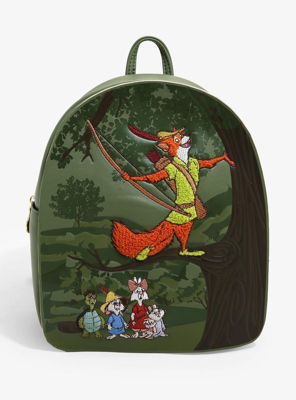Bolsa Mochila Robin Hood 2019