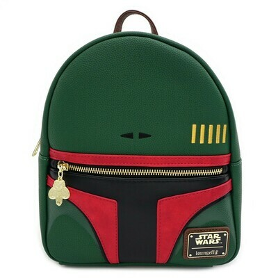 Bolsa Mochila Star Wars Boba Fett XS00