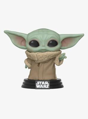 Figura POP Yoda MANDALORIAN