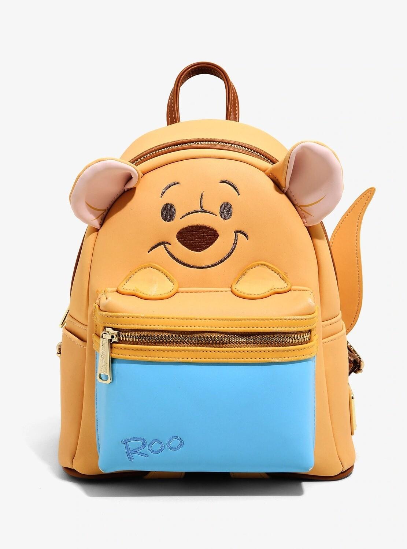 Bolsa Mochila Winnie Pooh R00