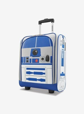 Maleta Star Wars X R2D2