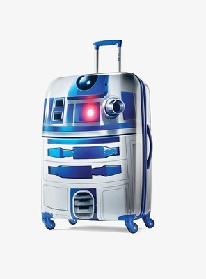 Maleta R2-D2  XS00
