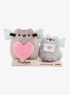 Set Peluches Cupido