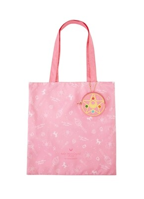 Bolsa Sailor Moon Rosa