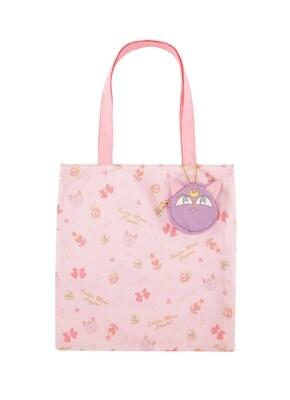 Bolsa Sailor Moon Luna Rosa
