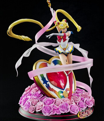 Figura Sailor Moon Corazon