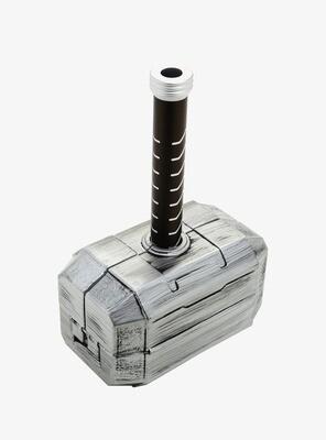 Caja de Herramientas Thor EXS