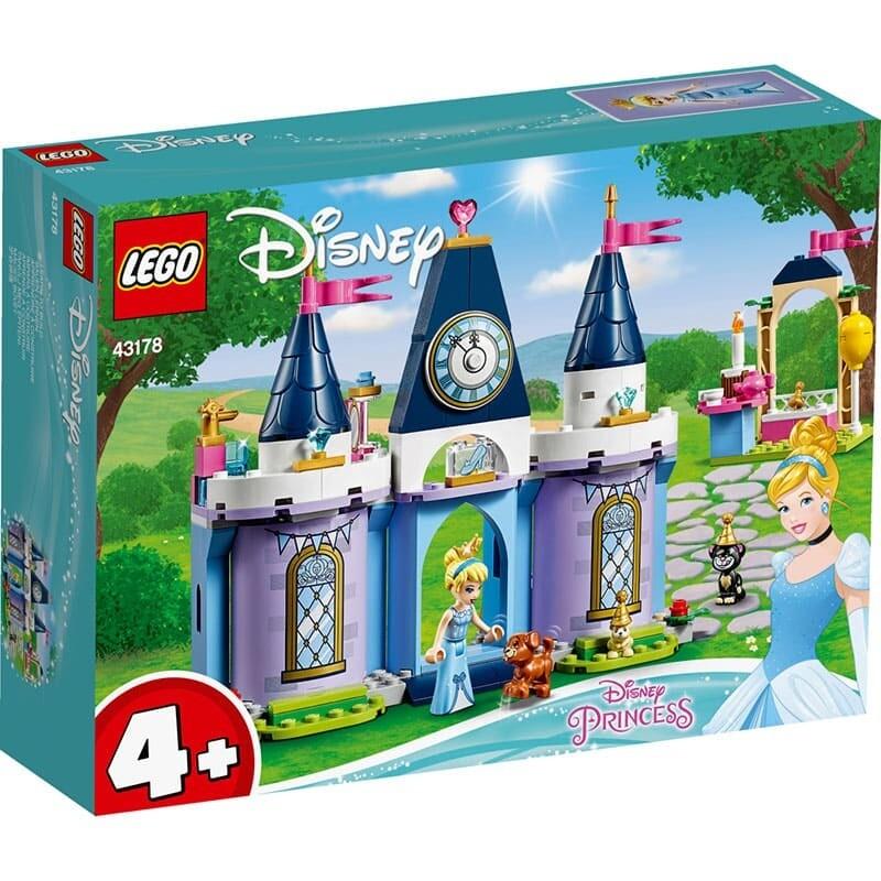 Lego Disney Cenicienta