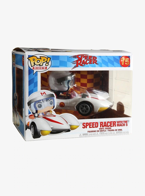 Figura POP SPEED RACER 75