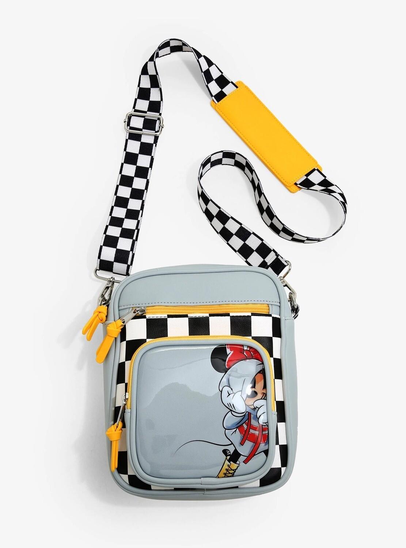 Mini Bolsa Minnie Mouse X00