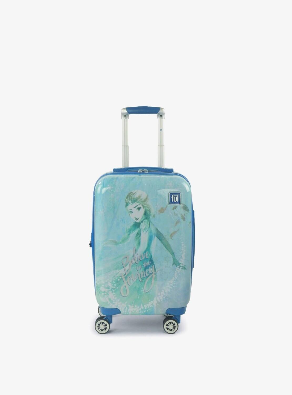Maleta Frozen 2 Elsa L00