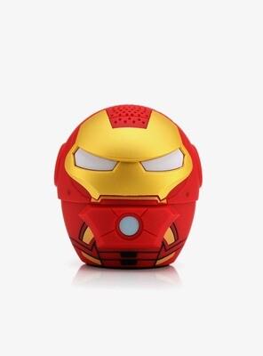 Mini Bocinas Super Heroes