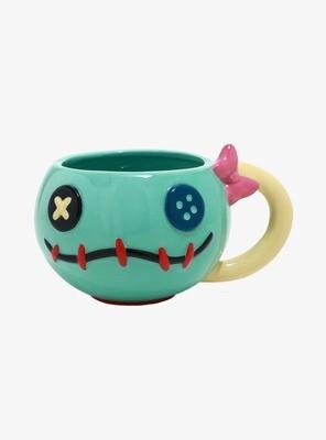 Taza Lilo&Stitch XX00