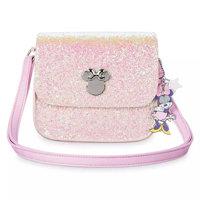 Bolsa Minnie Mouse Rosa X00