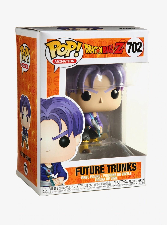 Figura POP Trunks 702