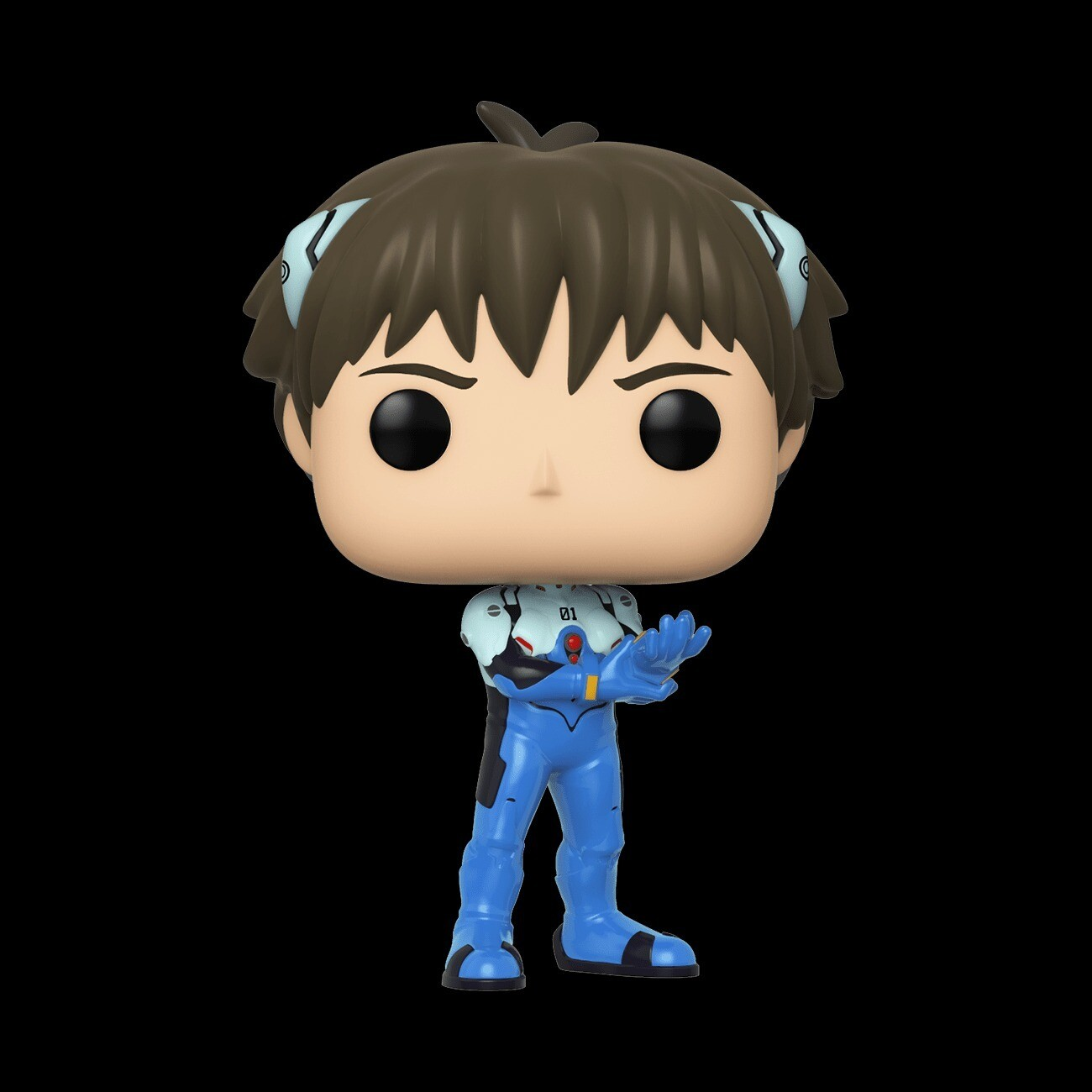 Figura POP Evangelion SHINJI