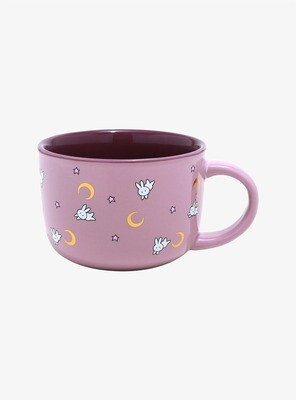 Taza Sailor Moon LN0S