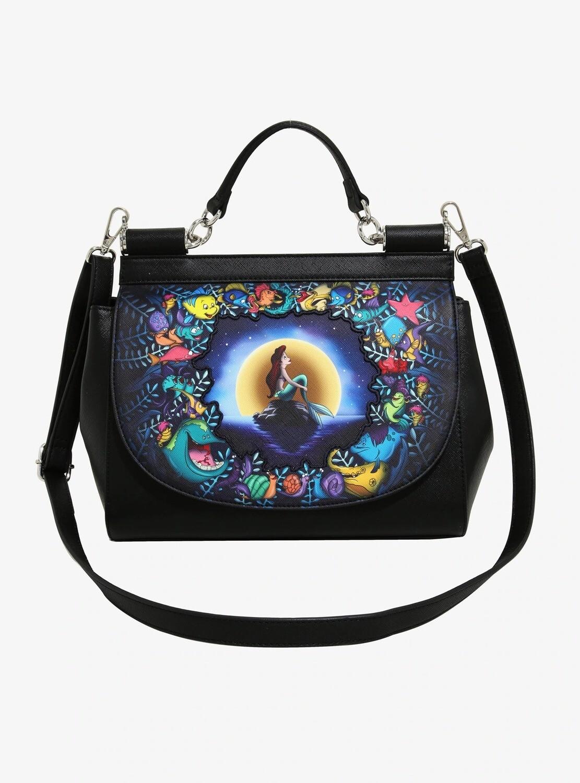 Bolsa La Sirenita X2020