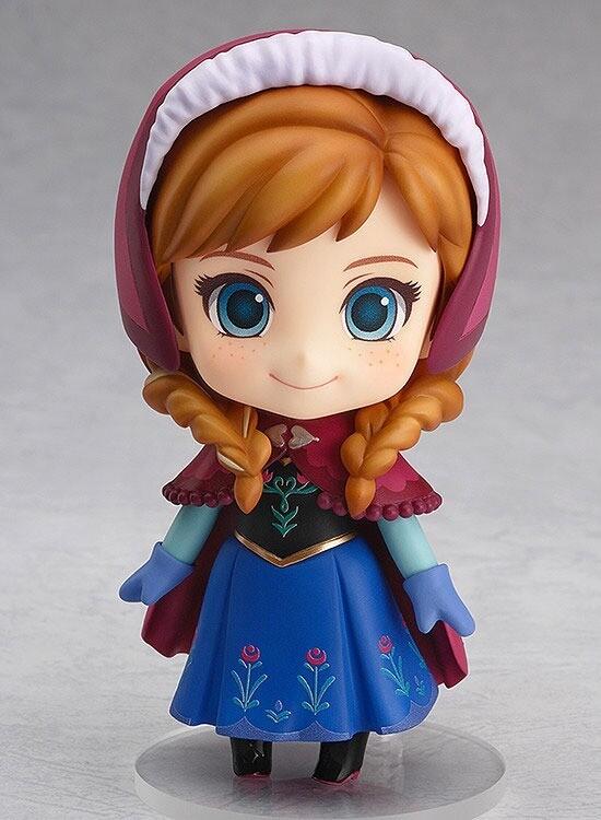 Nendoroid - Frozen - Anna