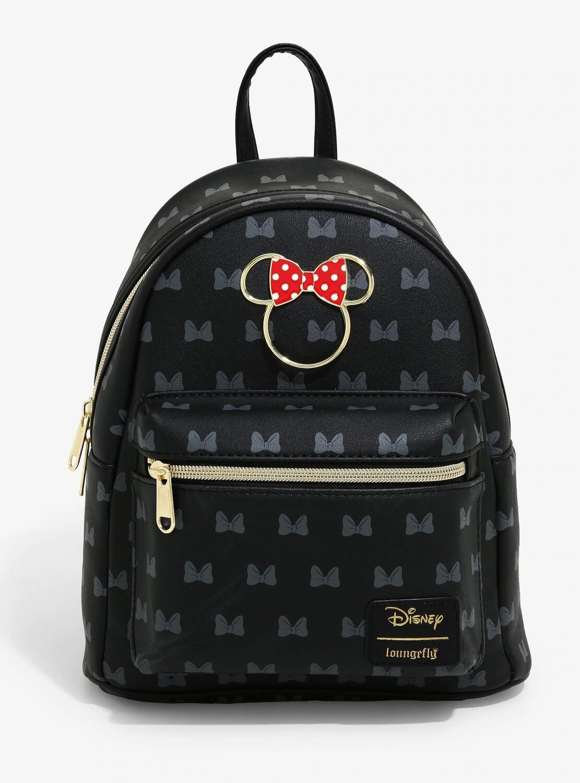 Bolsa Mochila Mickey Mouse Minnie 20