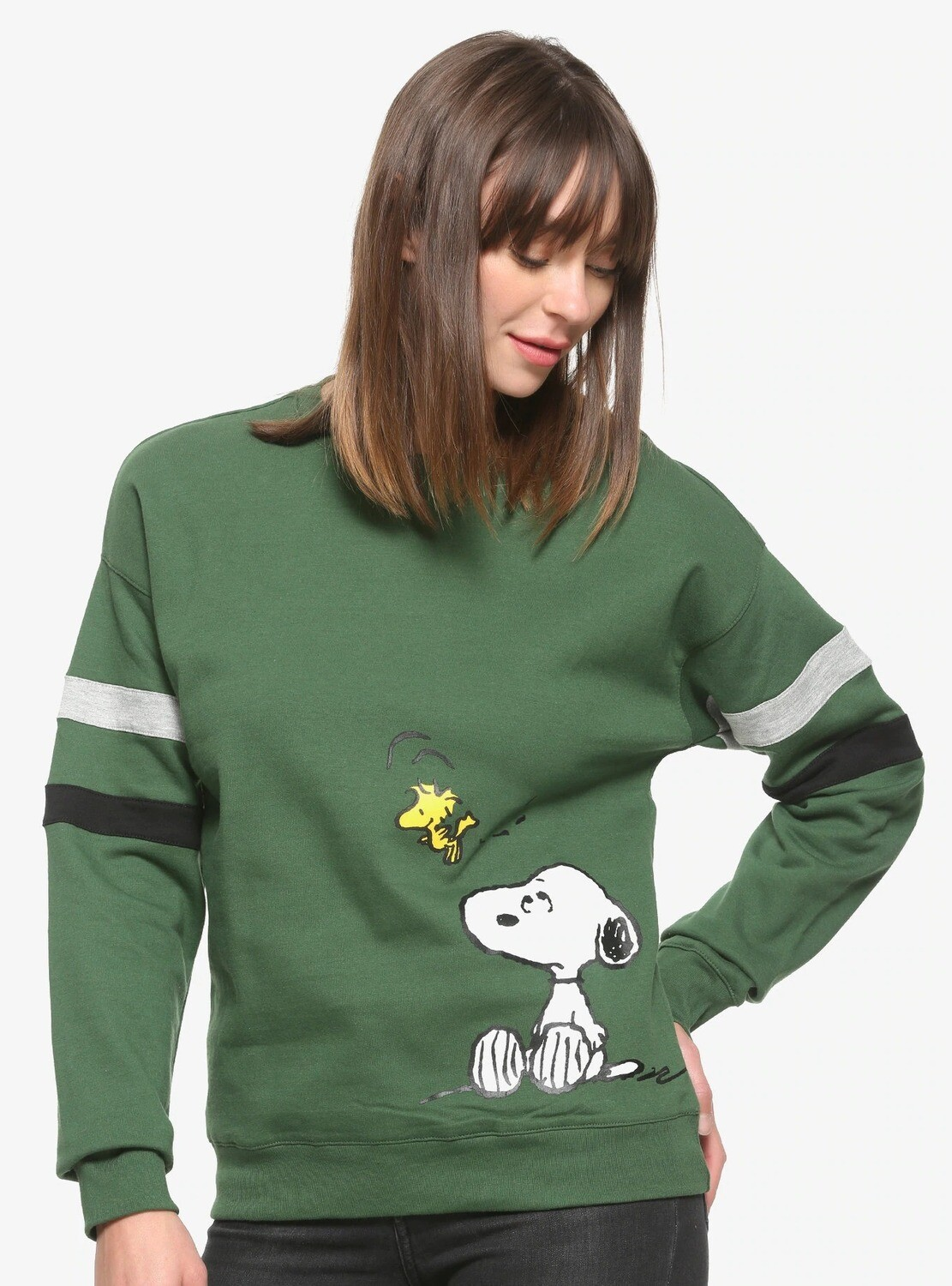 Sueter Snoopy Exclusivo