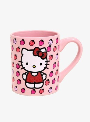 Taza Hello Kitty RS00