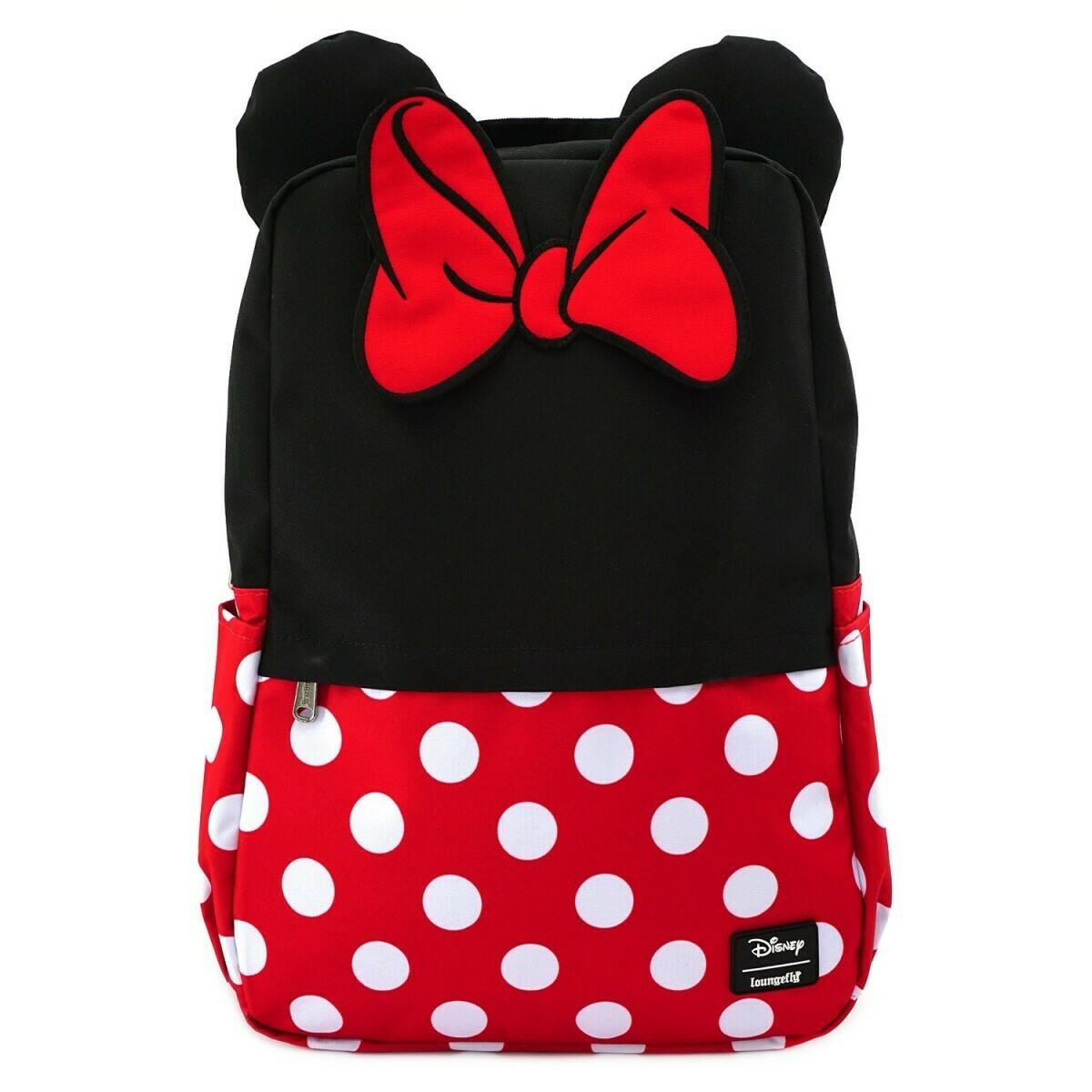 Mochila Minnie Mouse MÑ00