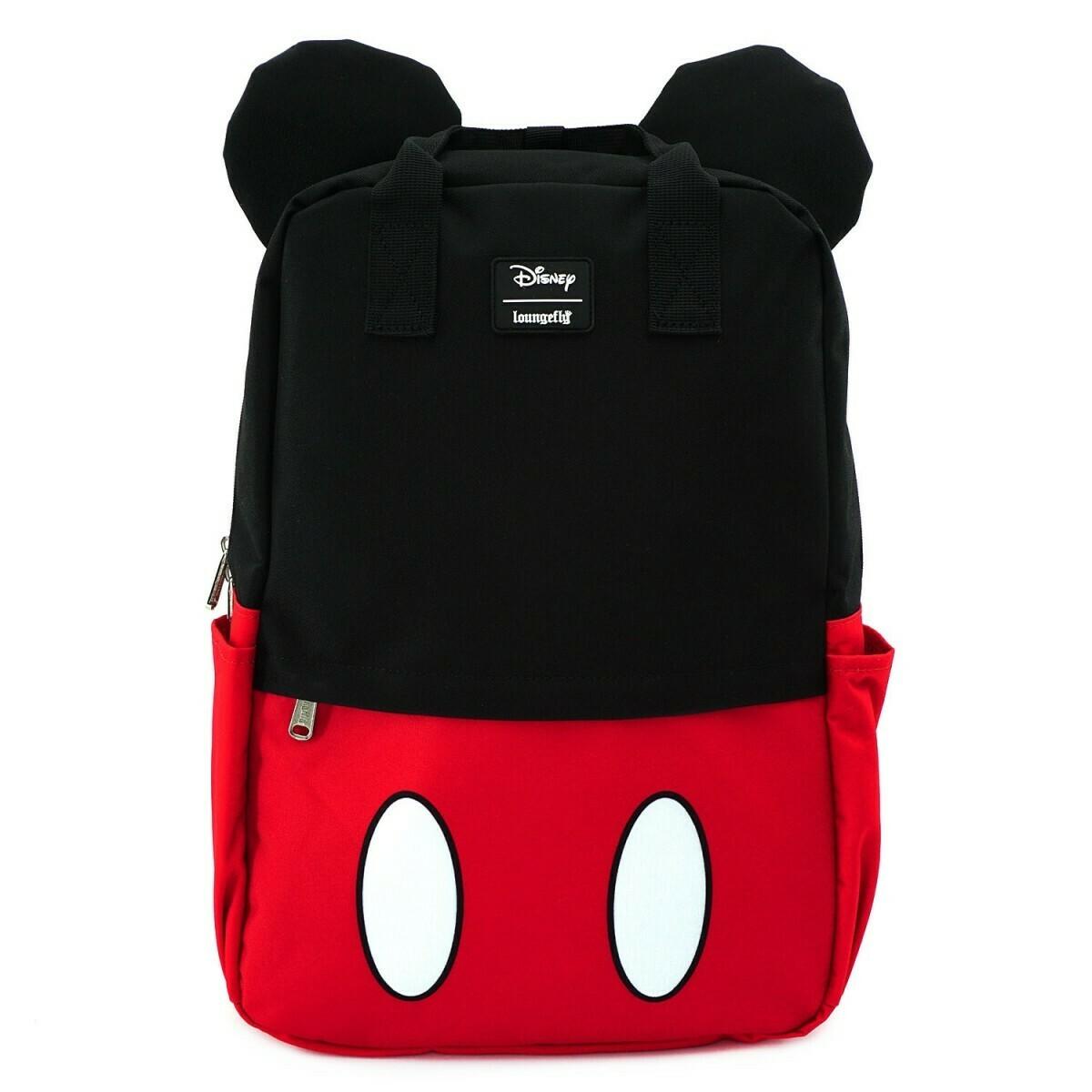 Mochila Mickey Mouse MÑ00