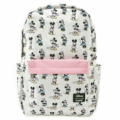 Mochila Minnie Mickey RS00