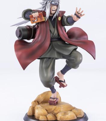Figura - Naruto - Jiraiya Kizuna