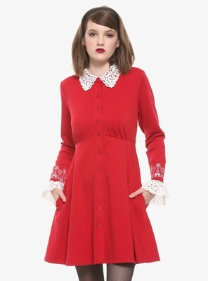 Vestido Sabrina
