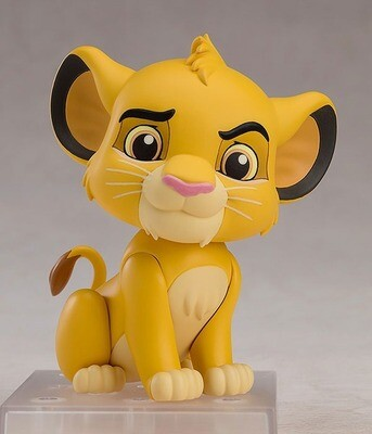 Nendoroid - Simba