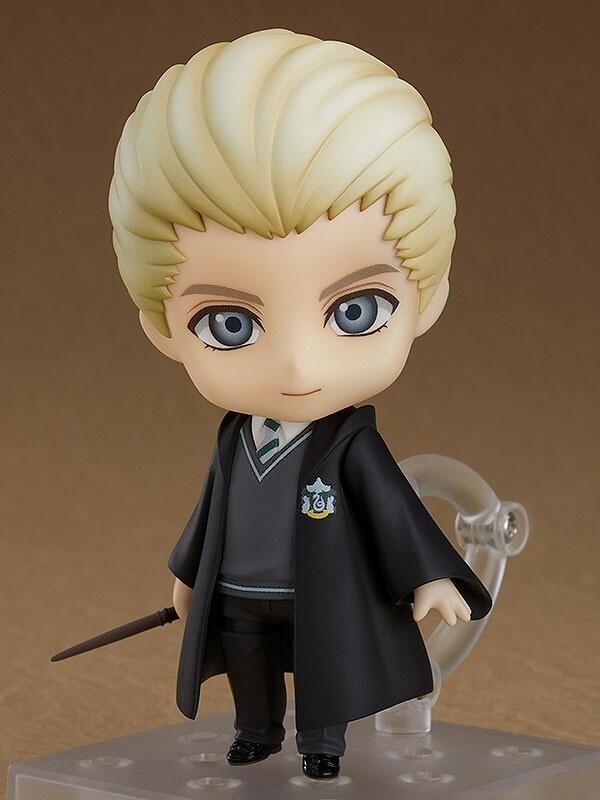 Nendoroid - Draco Malfoy