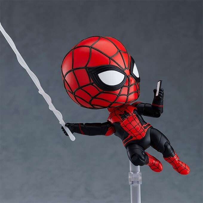 Nendoroid Spider Man Far From Home